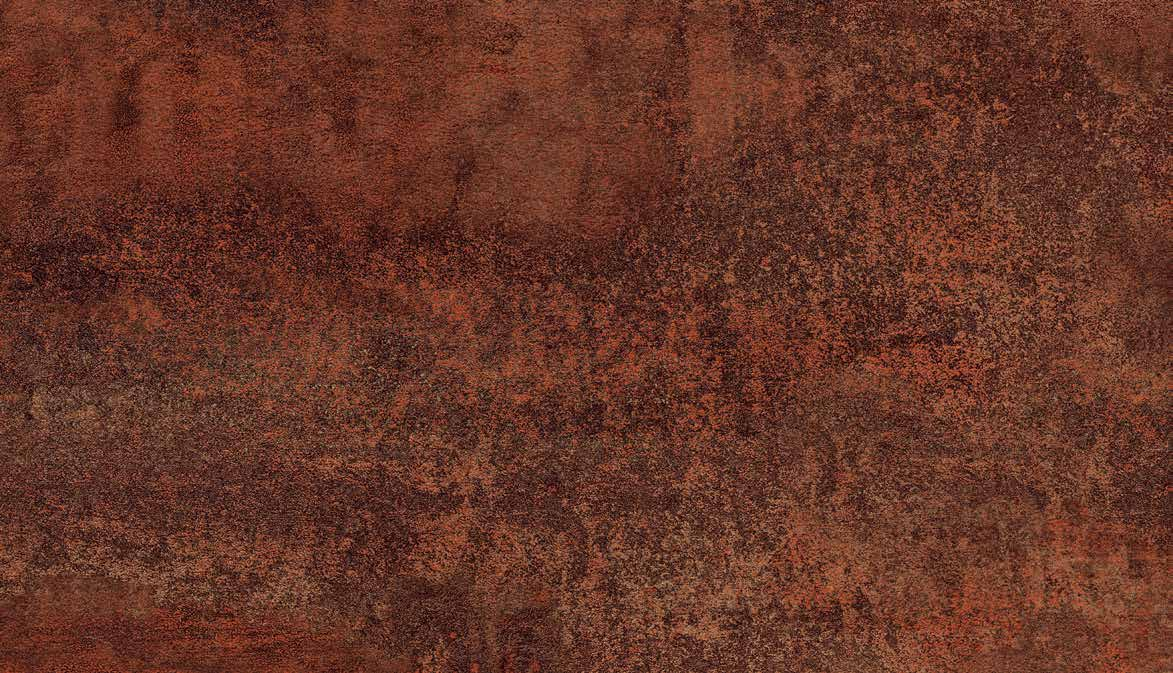 Hormann Duragrain Rusty Steel