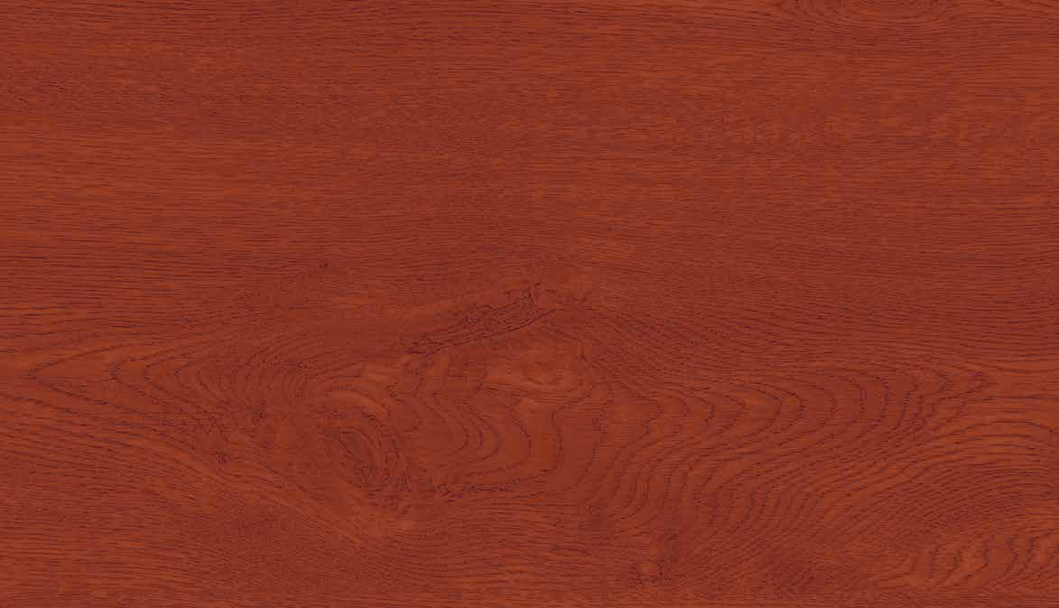 Hormann Duragrain Rusty Oak