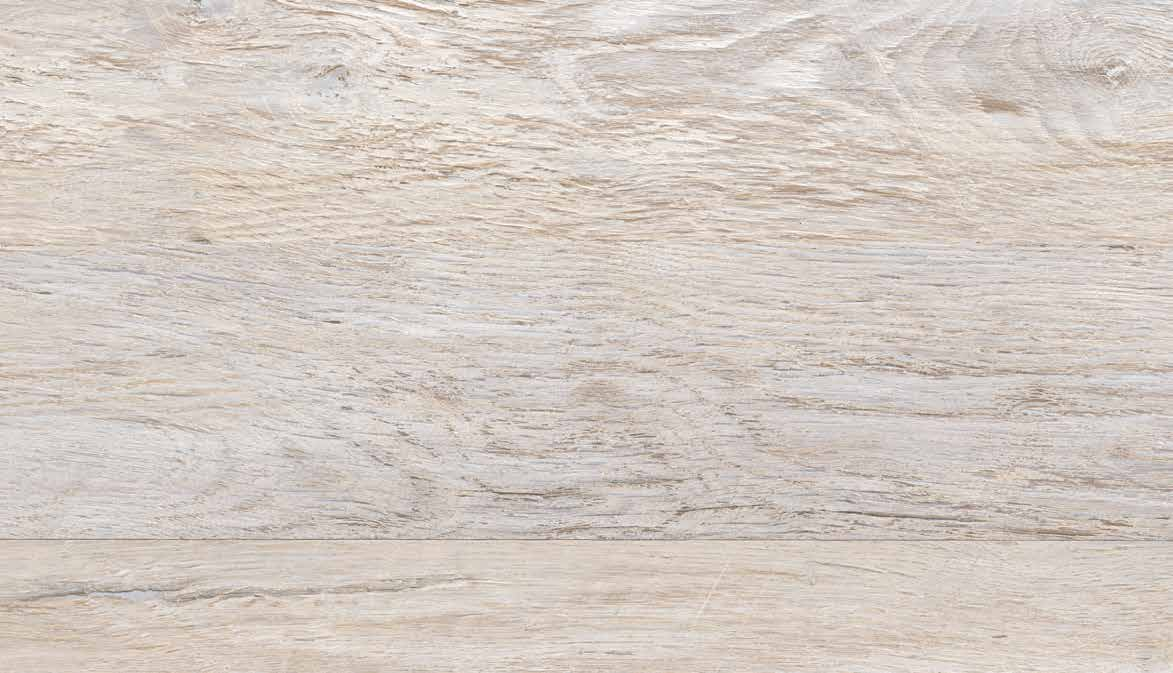 Hormann Duragrain Whitewashed Oak